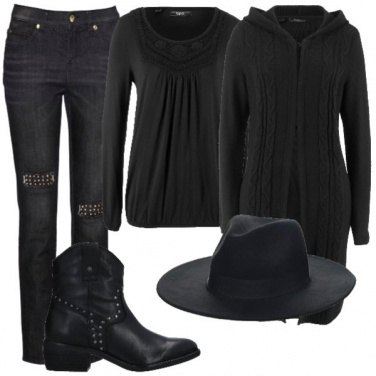 Outfit Wanted caw girl!!