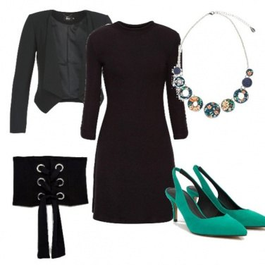 Outfit Chic #17794