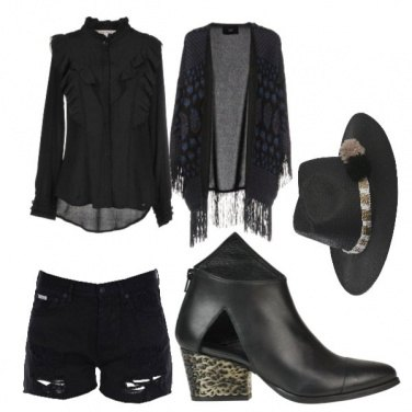 Outfit Total look #213531