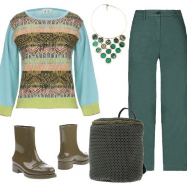 Outfit Trendy #29194