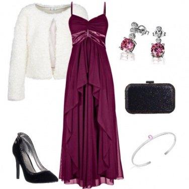 Outfit Capodanno formale