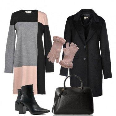Outfit L\'abito comodo