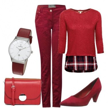 Outfit Cena informale