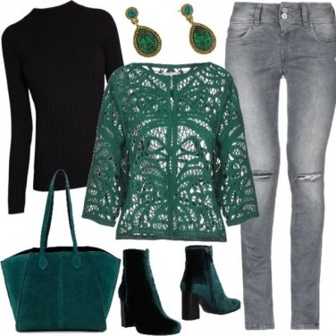 Outfit Trendy #29204