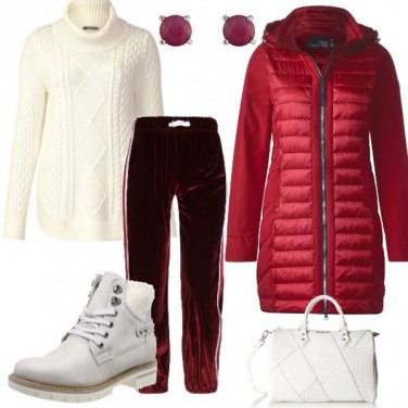 Outfit Basic #19937