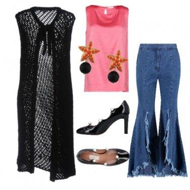 Outfit Stella marina