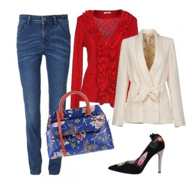 Outfit Rock #4046