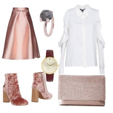 Outfit Trendy #29205