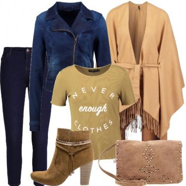 Outfit Fai la scelta giusta