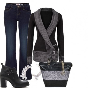 Outfit Urban #9894