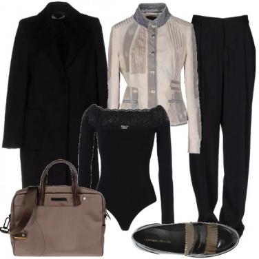 Outfit Quel particolare in più