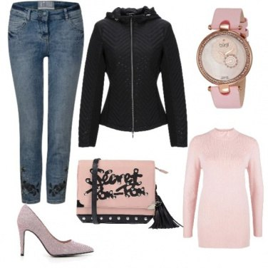 Outfit Trendy #29255