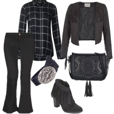Outfit Rock #4050