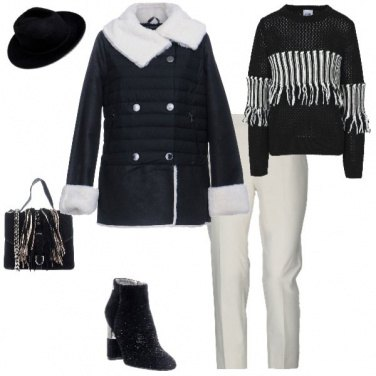 Outfit Trendy #29245