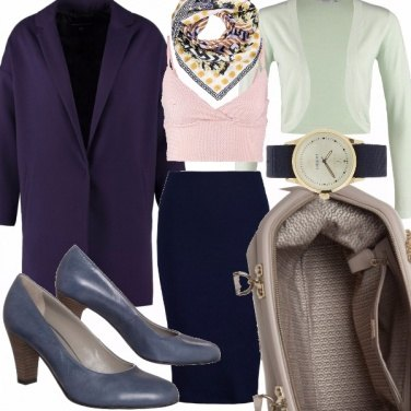 Outfit Sophisticated lady