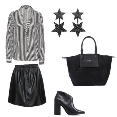 Outfit Rock #4056