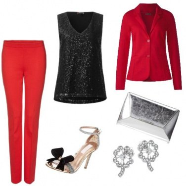 Outfit Chic #17870