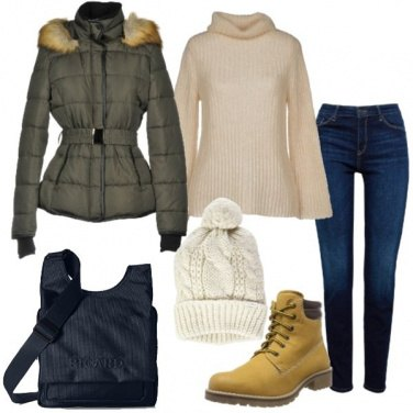 Outfit Basic grintosa