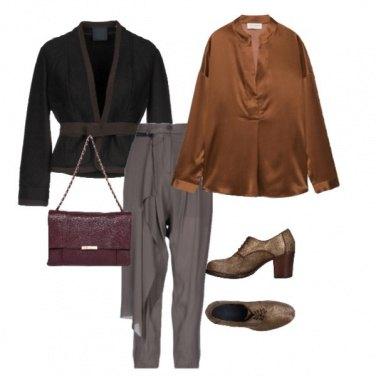 Outfit Bon Ton #14675