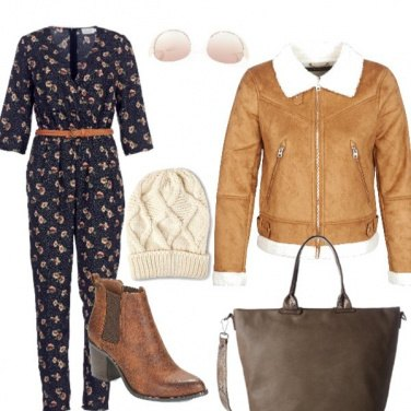 Outfit Urban #9927