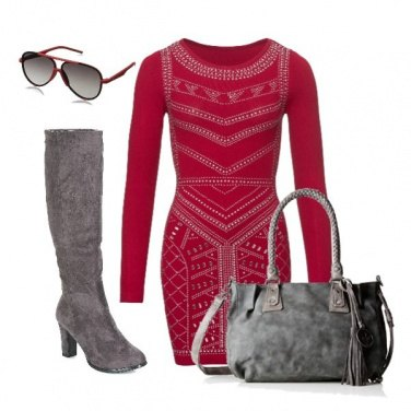 Outfit Trendy #29297