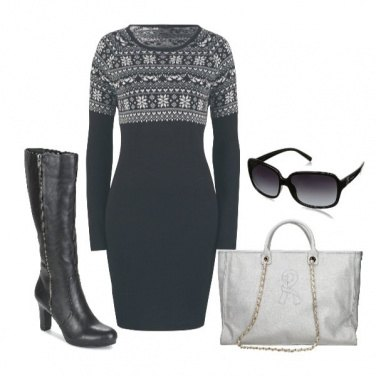 Outfit Basic #20008