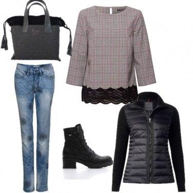 Outfit 1 2 3 via!!!