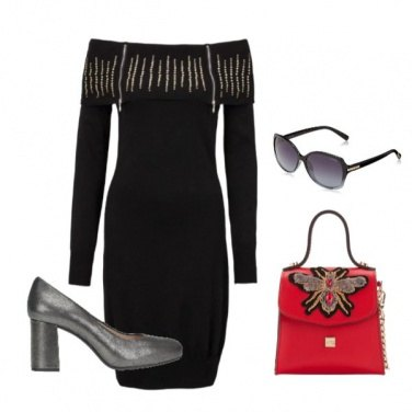 Outfit Sexy #3740