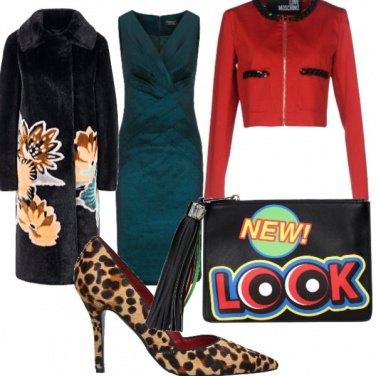 Outfit Capodanno