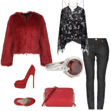 Outfit Trendy #29309