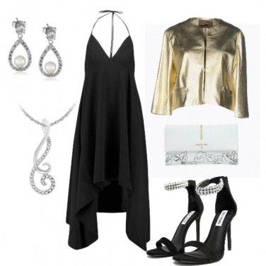 Outfit Xmas VIP