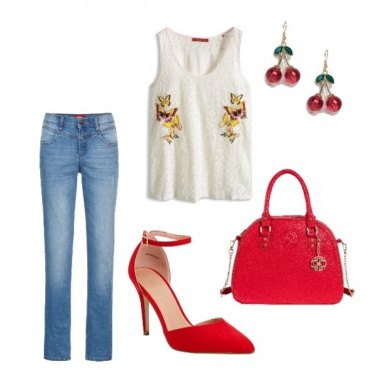 Outfit Total look #214242