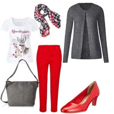 Outfit Natale con stile...
