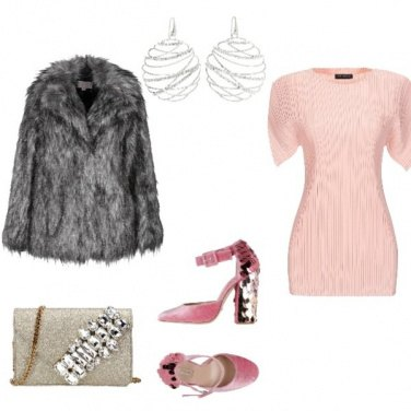 Outfit Trendy #29316