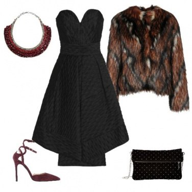 Outfit Party di Natale