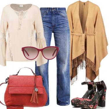 Outfit Stile in libertà