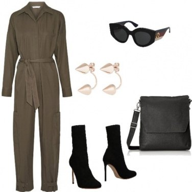 Outfit Come Victoria Beckham