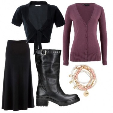 Outfit Rock #4062
