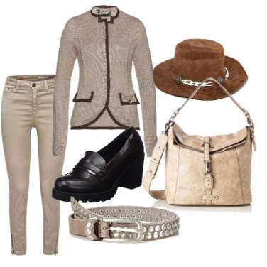 Outfit Chic #17895