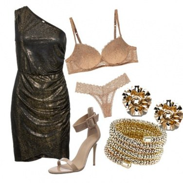 Outfit Chic #17896