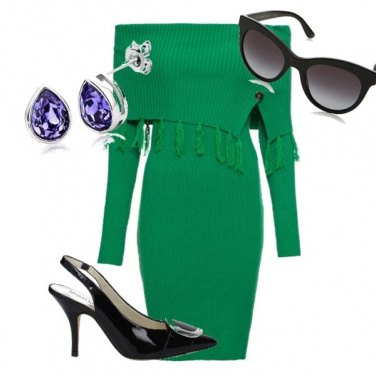 Outfit Chic day...