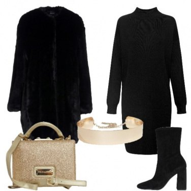 Outfit Chic #17906