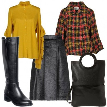 Outfit Trendy #29339