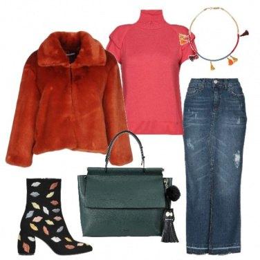 Outfit Ba-baciami
