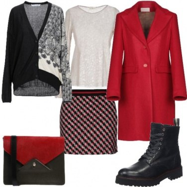 Outfit Basic #20040