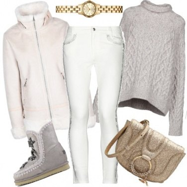 Outfit Chic #17918