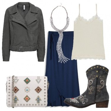 Outfit Etnico #3669