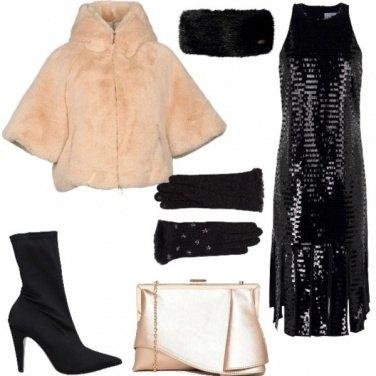 Outfit Baita mon amour