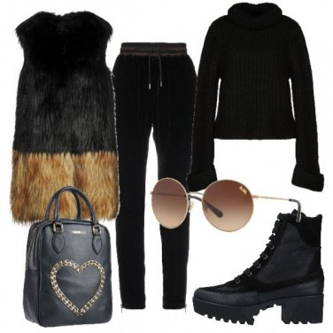 Outfit Trendy #29361