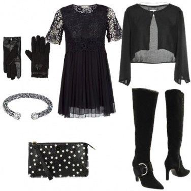 Outfit Bon Ton #14702